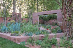 sarah s garden terakotta