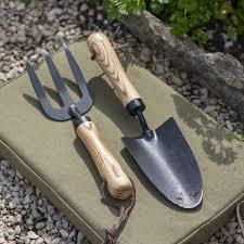 Horton fork & trowel set