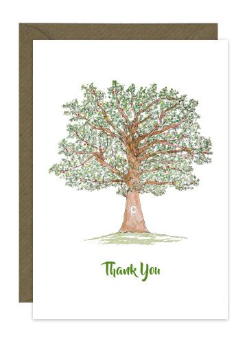 Thank You Oak