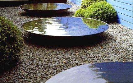 Water feature adezz